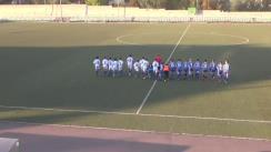 Meciul de fotbal: LTPS-2 2005 - FC Sportul II 2005. Campionatul Moldovei Copii și Juniori