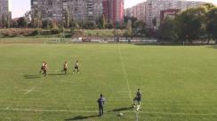 Meciul de Rugby între CSM Olimpia București - CS Dinamo București. Cupa Regelui 2016