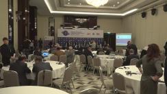 Forumul anual de Dezbateri privind Integrarea Europeană a Republicii Moldova, ediția a IV-a. Sesiunea: Transnistrian Settlement and European Integration – Risks and Opportunities