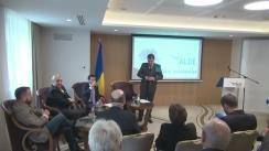 """Lansarea programului economic al Alianței Liberalilor și Democraților intitulat """"România a 7-a putere economică a Europei"""""""