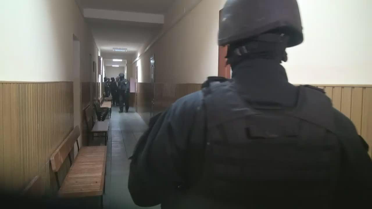Ședința Curții de Apel Chișinău din 22 octombrie 2016 a dosarului ex-premierului Vlad Filat