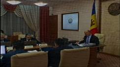 Ședința Guvernului Republicii Moldova din 2 noiembrie 2016
