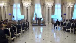 Evenimentul de aniversare a 25 de ani de parteneriat între Grupul Banca Mondială și România