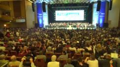 Lansarea candidaților PMP la alegerile parlamentare
