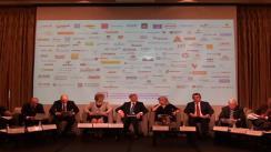 Conferință de prezentare a rezultatelor Programului pentru Creșterea Economică și lansarea Cărții Albe a FIC, ediția 2011