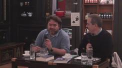 """Conferință de presă susținută de fostul ministru al Culturii, Vlad Alexandrescu, pe tema """"Roșia Montană și puterea culturii în schimbarea unei societăți"""""""