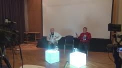 Dezbatere organizată de Frontline Club Bucharest despre alegerile din Republica Moldova