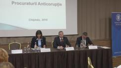 Forumul moldo-român în domeniul justiției. Panelul III: Prevenirea și combaterea corupției în perspectivă europeană
