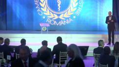 Gala Topului Național al Firmelor, ediția 2016