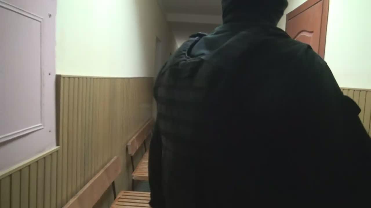 Ședința Curții de Apel Chișinău din 11 noiembrie 2016 a dosarului ex-premierului Vlad Filat