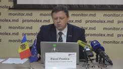 Alegeri Prezidențiale 2016: Prezentarea constatărilor observatorilor Promo-LEX despre procesul votării până la 18:45