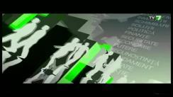 Ediție Specială cu Natalia Morari. Invitați: Cornelia Cozonac, Grigore Petrenco, Ion Terguță, Roman Mihăeș, Andrei Popov
