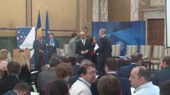 Lansarea analizei OECD cu privire la 5 domenii cheie ale guvernanței publice și reformei administrative în România