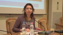 Declarațiile Veronicăi Herța după Ședința Primăriei din 21 noiembrie 2016