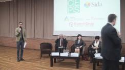 """Conferința organizată de Expert-Grup """"Acordul de asociere Republica Moldova - UE - noi provocări și oportunități"""""""