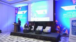Forumul pe Inovații în Guvernare, ediția a III-a