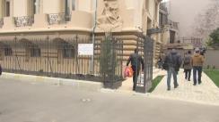 """Inaugurarea Observatorului Astronomic """"Vasile Urseanu"""", monument istoric consolidat, restaurat și reabilitat de Municipalitate prin cofinanțare europeană"""