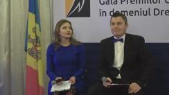 Gala Premiilor ONU în domeniul Drepturilor Omului