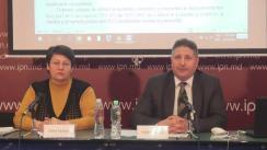 """Conferință de presă cu tema """"Procuratura Anticorupție – bâtă politică, în cadrul căreia activează persoane iresponsabile și incompetente (probe video)"""""""