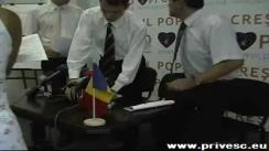 PPCD - Regimul autoritar de guvernare – o normă constituțională în Republica Moldova
