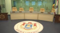 Hotărârea Curții Constituționale a Republicii Moldova privind validarea scrutinului prezidențial