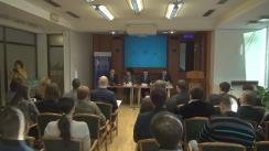 Eveniment public de totalizare a primului an de activitate a Proiectului Ameliorarea Competitivității II