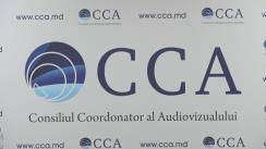 Ședința Consiliului Coordonator al Audiovizualului din 19 decembrie 2016