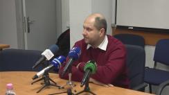 """Declarațiile lui Victor Parlicov după ședința ANRE de examinare a proiectului de aprobare a prețului reglementat pentru producerea energiei electrice de către SA """"Termoelectrica"""""""