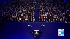 Discursul președintelui PDM, Vlad Plahotniuc, la Congresul VIII-lea al Partidului Democrat din Moldova