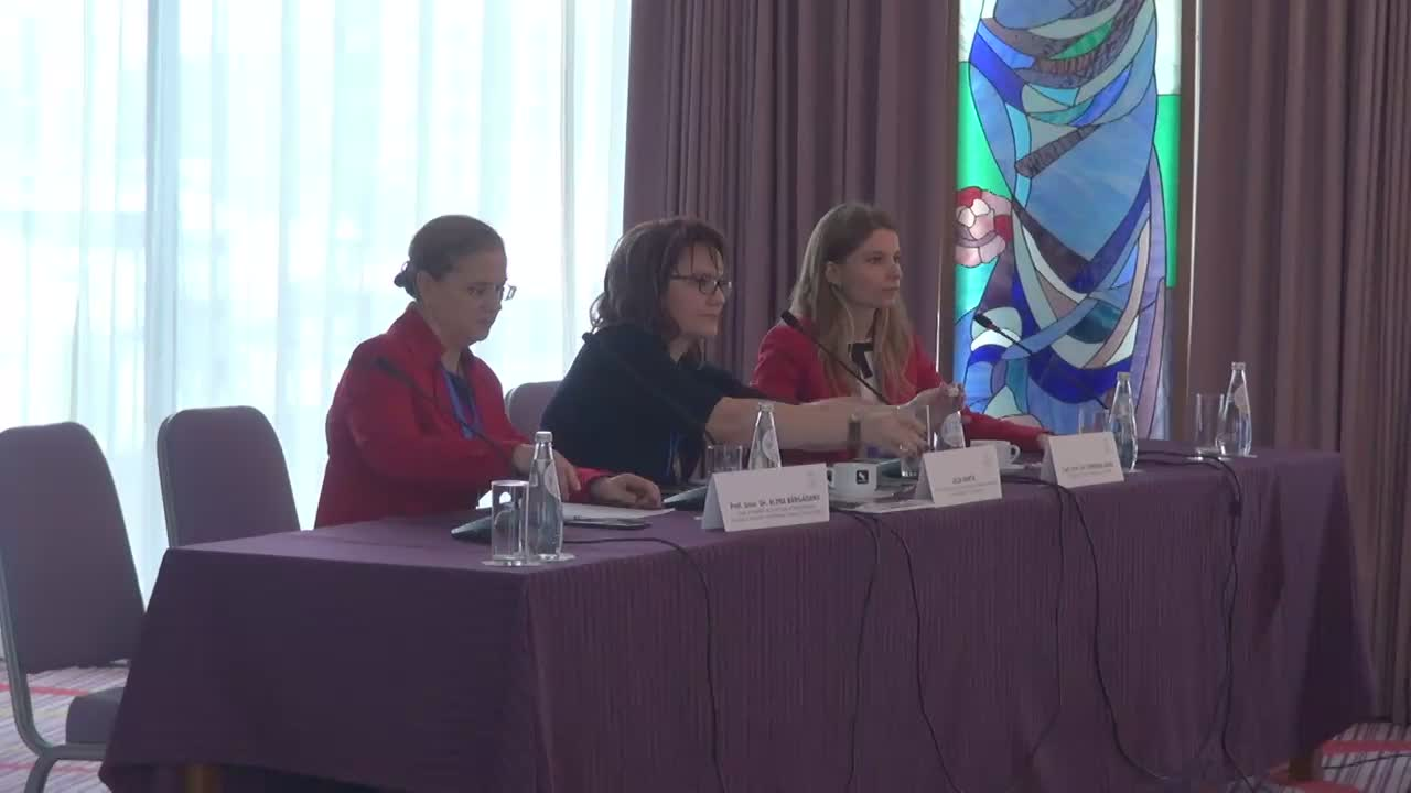 """Conferință națională de consultare publică """"Cum măsurăm dezvoltarea României? Domenii principale, indicatori și provocări metodologice"""""""
