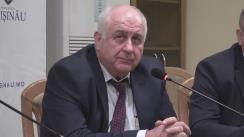Declarațiile lui Gheorghe Morgoci după Ședința Primăriei din 23 ianuarie 2017