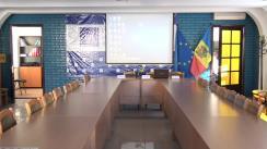 Lansarea unei analize a riscurilor anului 2017 pentru Republica Moldova