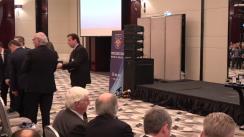 Conferința internațională cu ocazia aniversării a 25 de ani de la crearea Procuraturii Republicii Moldova
