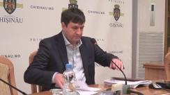 Declarațiile lui Mihai Moldovanu după Ședința Primăriei din 30 ianuarie 2017