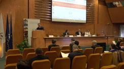 """Conferința cursdeguvernare.ro cu tema """"Falia dintre economia românească și România productivă: Politicile necesare să o acoperim"""""""