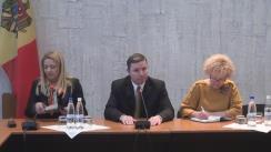 Audieri publice privind alimentația copiilor în instituțiile preșcolare și de învățământ