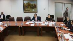 CSM discută solicitarea Ministrului Justiției de avizare a Ordonanței prin care a fost abrogată OUG 13