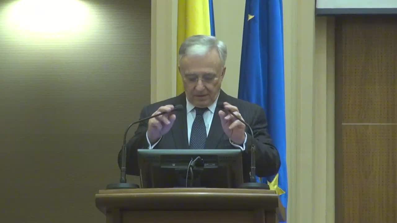 """Briefing de presă cu tema """"Comunicarea hotărârilor CA al BNR pe probleme de politică monetară"""""""