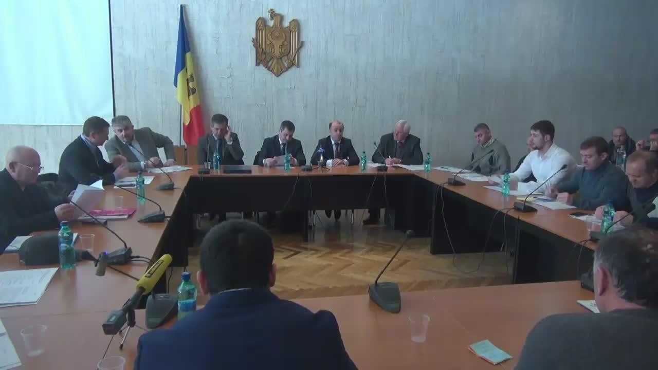 Adunarea Generală de alegeri a conducerii Federației de Haltere
