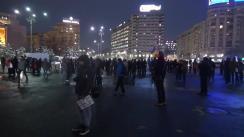 """Protest """"Împreună pentru ROMÂNIA!"""""""