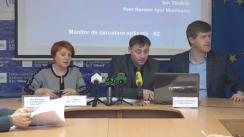 """Lansarea studiului """"Amnistia fiscală din 2007 și liberalizarea capitalului & stimularea fiscală din 2016"""""""