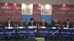 """Dezbateri publice cu tema """"Condiții și trăsături specifice ale sesiuni de primăvară-vară a Parlamentului"""""""