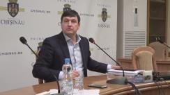 Declarațiile lui Mihai Moldovanu după Ședința Primăriei din 20 februarie 2017