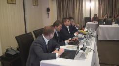 Ședința publică ANRE asupra proiectului de modificare și completare a metodologiilor tarifare din sectorul energetic