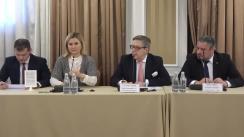 Forumul Civic de Monitorizare a Implementării Acordului de Asociere semnat între Uniunea Europeană și Republica Moldova