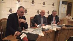 Ședința Consiliului Municipal Chișinău din 23 februarie 2017