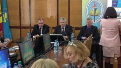 """Conferința științifică internațională cu tema """"Inegalități sociale în Republica Moldova. Premise ale constituirii clasei de mijloc"""""""