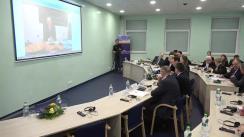 În premieră, dialog direct Curtea Constituțională - Curtea de Justiție a UE