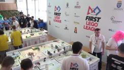 FIRST LEGO League Moldova, ediția a III-a