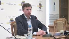 Declarațiile lui Dorin Chirtoacă după Ședința Primăriei din 27 februarie 2017
